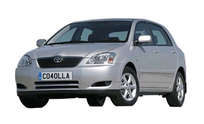 TOYOTA-COROLLA-2002--2007